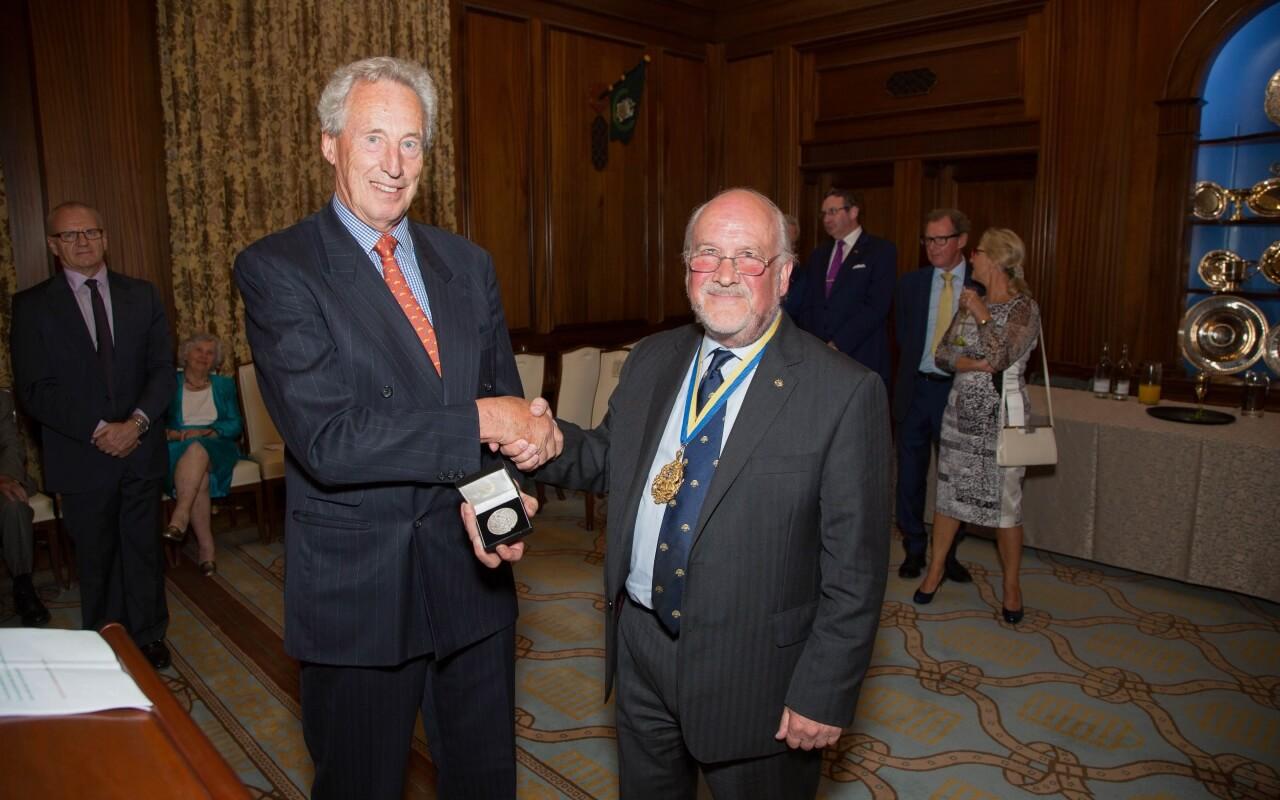 John's award