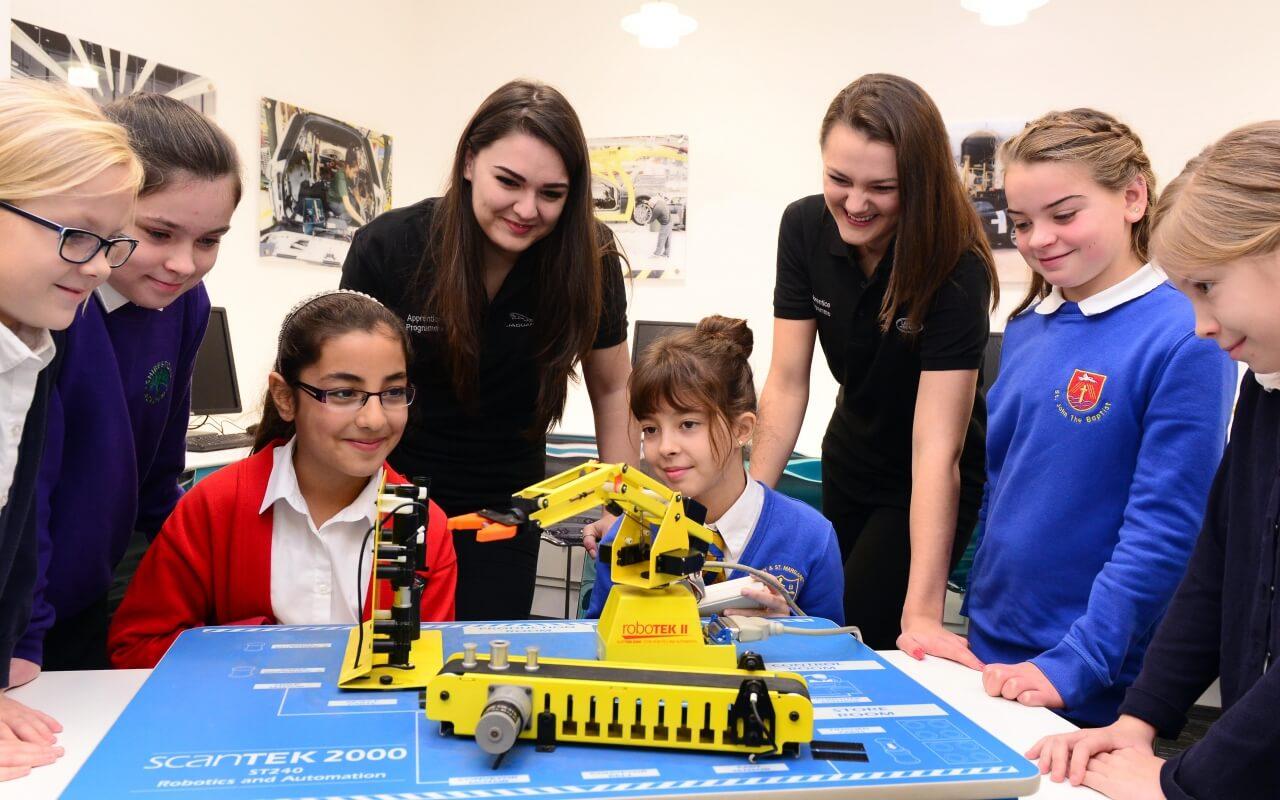 Women in Engineering Scholarship