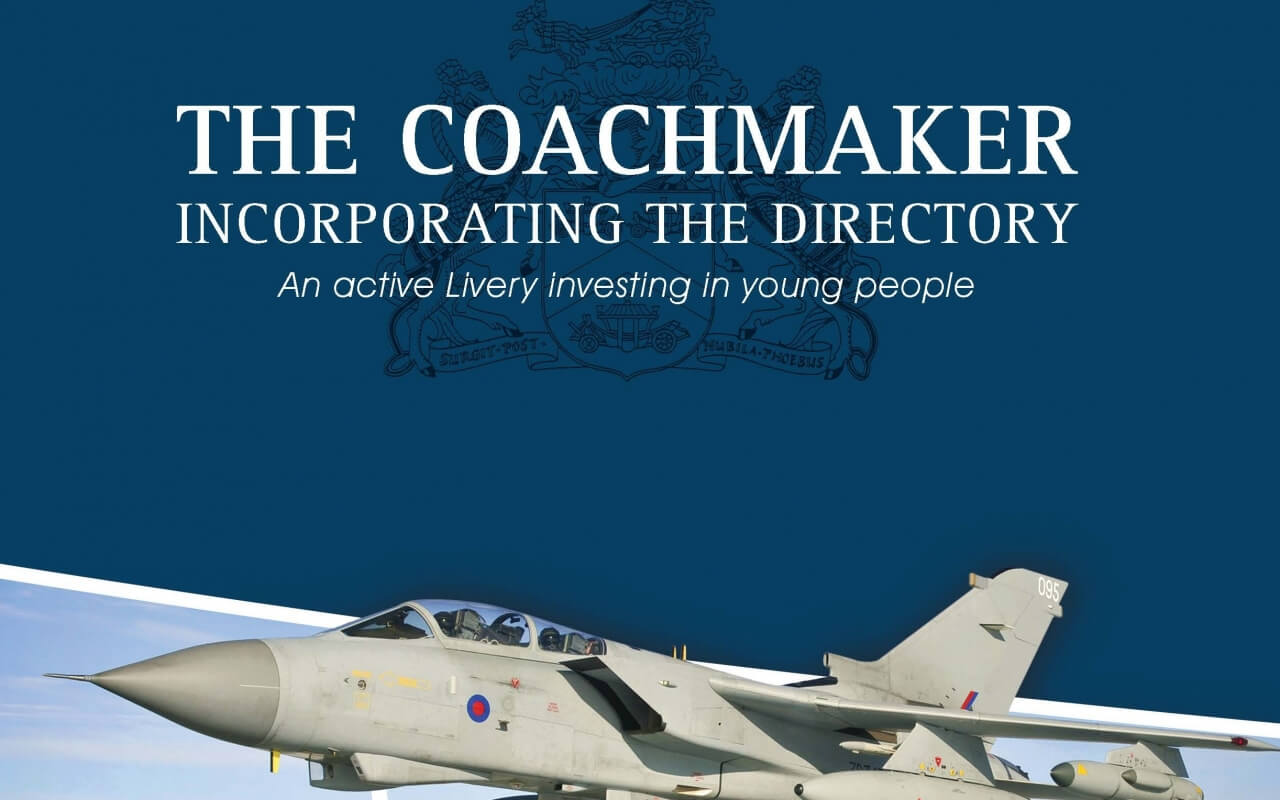 The Coachmaker