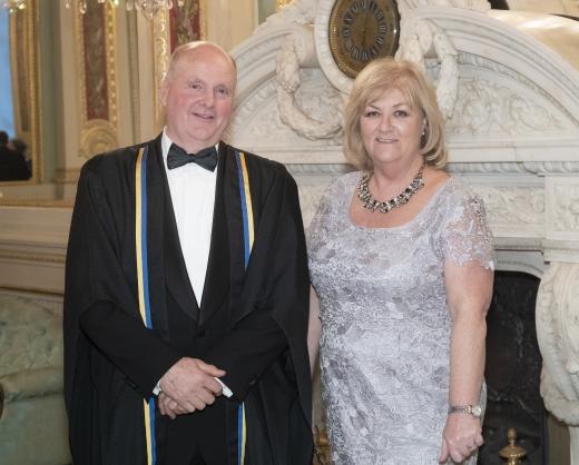 William and Catherine Malone