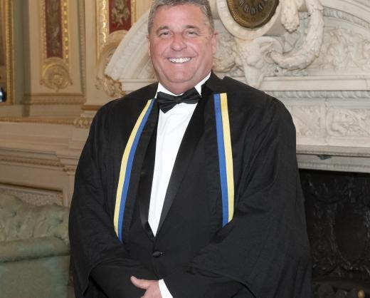 Roger Woodbridge