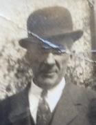 George Frederick 'Bill' Haycocks