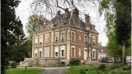 Mairie, Le Quesnoy